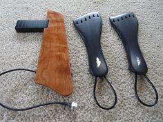 Bob's Archtop Guitar Build Violin Music, Jazz Guitar, Guitar Art, Archtop Guitar, Guitar Pickups, Cigar Box Guitar, Guitar Accessories, Guitar Building, Guitar Design