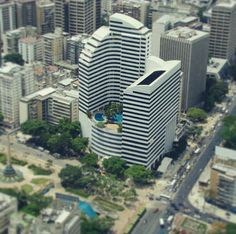 Caracas Palace Hotel, Chacao - Venezuela
