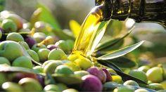 Aceite de oliva, ajo y jugo de limón para desintoxicar y proteger el hígado