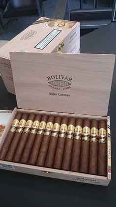 Bolívar Super Coronas L.E 2014.