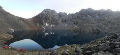 Kackar Mountains Big Lake