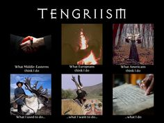TENGRIISM: ...what I want to do... by TEMUCHINYONGA on DeviantArt