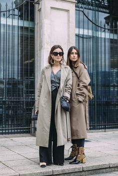 Meet the New Street Style Stars of 2017