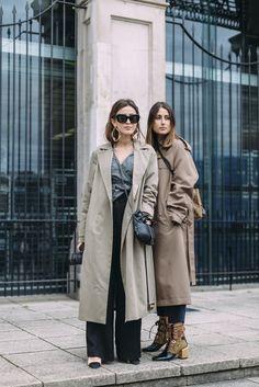 Best Street Style London Fashion Week Fall 2017 | POPSUGAR Fashion Photo 10