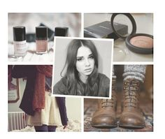 """; if you go down to the woods today, your sure of a big surprise ♥ ;"" by lil-tawabelle ❤ liked on Polyvore"