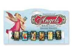 Inspirational Angels Bracelet