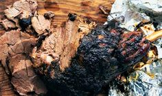 Yotam Ottolenghi's lamb shawarma: A taste of the kebab shop, without needing all the fancy kit. Lamb Recipes, Meat Recipes, Whole Food Recipes, Snack Recipes, Healthy Recipes, Ottolenghi Recipes, Yotam Ottolenghi, Ottolenghi Jerusalem, Lamb Shawarma Recipe