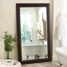 Jillian Cabinet Mirror