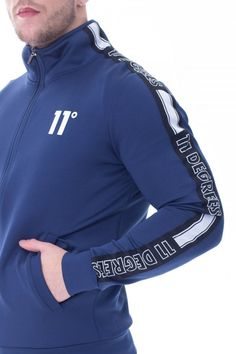 JD Sports is the leading trainer & sports fashion retailer in the UK. Fast Fashion, Sport Fashion, Boy Fashion, Best Mens T Shirts, Mens Tees, Vertical Striped Shirt, Mens Outdoor Jackets, Casual Wear For Men, Mens Sweatshirts