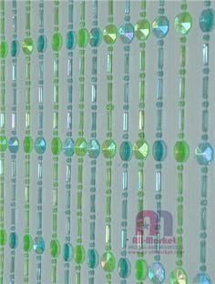 Beaded Door Screen Curtain AM2393