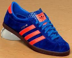 Adidas Dublin