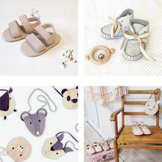 Naast mooie schoentjes heeft Donsje nu ook hele leuk accessoires zoals de 'animal bags'