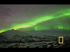 "▶ ""Silent Night"" with God's Christmas Lights Display - YouTube"