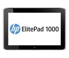 "HP ElitePad 1000 G2 Net-tablet PC - 10.1"" - Wireless LAN - Intel Atom Z3795 1.60 GHz J6T84AW#ABA. Screen Size:10.1"". Processor Type:Atom. Processor Speed:1.60 GHz. Standard Memory:4 GB."