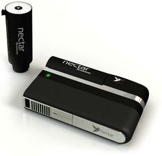 Lilliputian Systems | Nectar Fuel Cell - 2 weeks of power. No outlets