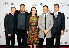 theo rossi and famous celebrities | TFF Awards Night - 2015 Tribeca Film Festival