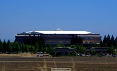 Sleep Train Arena, Sacramento CA - Get Tickets to all Kings games and events at the arena - http://wheresmyseat.net/sleep-train-arena-sacramento/