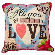 We LOVE this cushion and so will you...