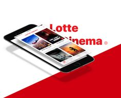 "다음 @Behance 프로젝트 확인: ""Lotte Cinema's IOS App - Redesign"" https://www.behance.net/gallery/55270979/Lotte-Cinemas-IOS-App-Redesign"