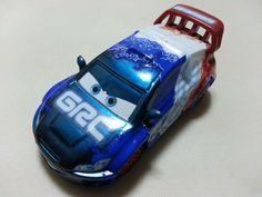 Mattel Disney Pixar Cars