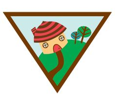 Girl Scout Brownie Household Elf Badge. It's great to have a clean home, and even better if it's a clean, green home! In this badge, pick up some new household habits to help your family save energy, save water, and save the planet.