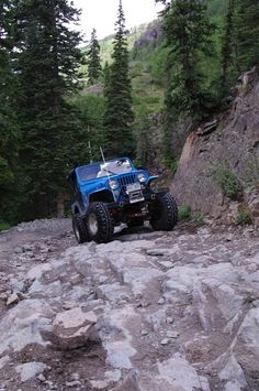 Alpine Loop Trail - 4x4 trail across the Continental Divide#Repin By:Pinterest++ for iPad#