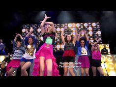 Are you ready for the ride? - Violetta en Vivo en Milan - YouTube