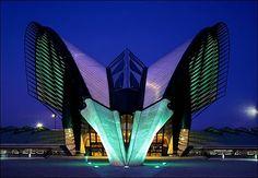 21st Century Architecture Santiago Calatrava