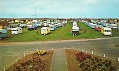 1970s caravan holidays skegness - Google Search