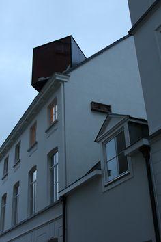 private house, Gent België