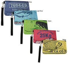 Eco Wave Wristlet at The Animal Rescue Site