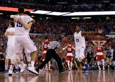 Duke Defeats Wisconsin to Win N.C.A.A. Men's Basketball Championship - NYTimes.com(04-07-2015)