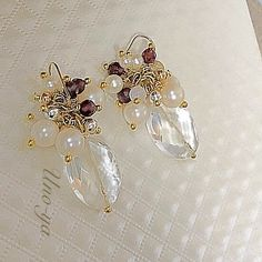 Indian Jewelry Earrings, Brooch, Brooches