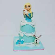 замороженный торт