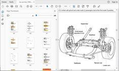 Kia Carnival Workshop Repair Manual Download Electrical Diagram, Electric Circuit, Windows System, Engine Repair, Cover Model, Technical Drawing, Home Repair, Repair Manuals, Carnival