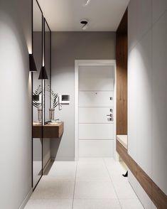 Diy home decor Diy home decor Home Room Design, Modern Interior Design, Interior Design Living Room, Hallway Furniture, Entryway Decor, Home Decor Styles, Diy Home Decor, Flur Design, Design Design