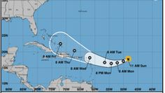 Hurricane Irma has Orlando residents raiding store shelves