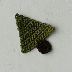 Haak by Daphne: O dennenboom Christmas Time, Holiday, Crochet Flowers, Tapestry, Seasons, Cool Stuff, Knitting, Projects, How To Make