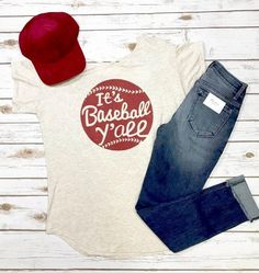 ⚾️Baseball season starts soon and you know what that means! Another reason to hit up RD Boutique and get some new game day duds!