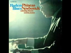 Phineas Newborn Jr. - Cookin' at the Continental (Horace Silver) JAZZvideos and more @ https://www.facebook.com/hennie.jazz