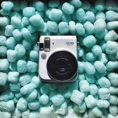 Представь, ты открываешь коробку - а там он 💙твой новый, …   Flickr Instax Camera, Fujifilm Instax Mini, Instant Print Camera, Card Sizes, Prints, Photos, Pictures