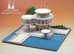 Templeton Gators Swim Club Pavilion