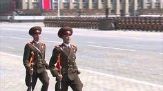 Северная Корея. Живее всех живых 2 часть