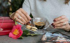 COFFEE BREAK understand The Sun... By BRONZALLURE MILANO