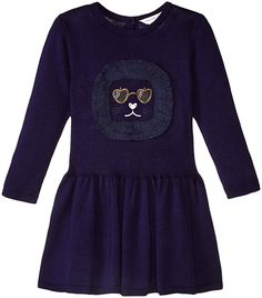 Little Marc Jacobs Baby Girls Knitted Dress with Fancy Fringe Illustration, Eclipse, 2A    Read  more http://shopkids.ca/little-marc-jacobs-baby-girls-knitted-dress-with-fancy-fringe-illustration-eclipse-2a/