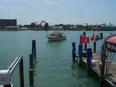 fishing boat approaching
