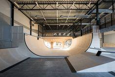 Gallery of Oslo Skatehall / Dark Arkitekter - 30