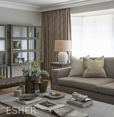 Link to Esher Project