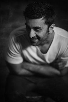 White T-Shirt Series — Ranbir Kapoor for Rohan Shrestha Ranbir Kapoor Deepika Padukone, Kunal Kapoor, Randhir Kapoor, Rishi Kapoor, Ranveer Singh, Shraddha Kapoor, Shahrukh Khan, Priyanka Chopra, Bollywood Actors
