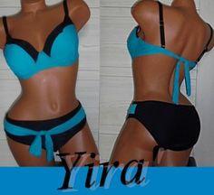 Yira'*Strój kąpielowy 54 4XL-48 mis.D,E